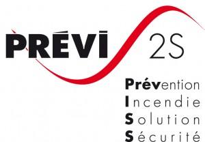 PREVI2S Logo + Coordonnées